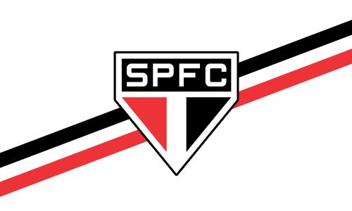 SPFC: BANDEIRAS